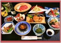 8920円プランお料理一例