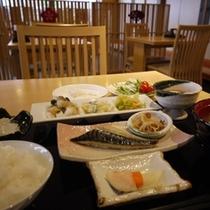 ■朝食一例■定食の日(バイキングの場合もございます)
