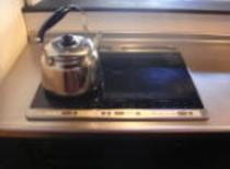 調理器具:IHコンロ
