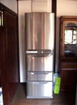 調理器具:冷蔵庫