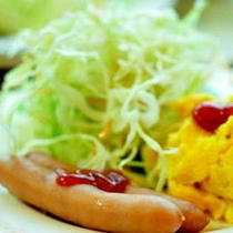 【朝食】 和食中心バイキング 7:00~9:00