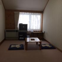 ・・・和室・・・
