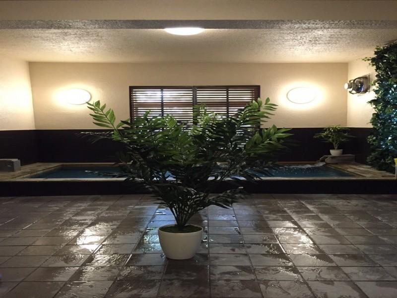 ◆大浴場(ご利用時間 17:00〜23:00)