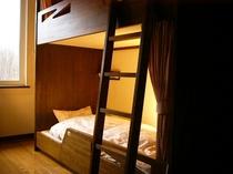 カジュアル4ベッドルーム