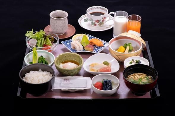 【楽天トラベルセール】24時までチェックインOK!「朝食付き」プラン
