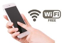 館内Free Wi-Fi
