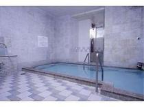 【施設】6. トロン温泉 浴室