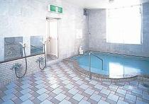 1. 疲労回復に効果的なトロン温泉