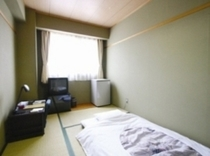シングルC和室