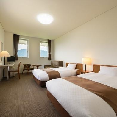 【ホテル自然観1泊2食付き】山の上のホテルで大自然を堪能♪旬の料理と澄んだ空気でリフレッシュ