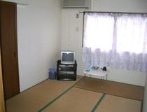 【姉妹施設】フロア貸し専用の和室6畳
