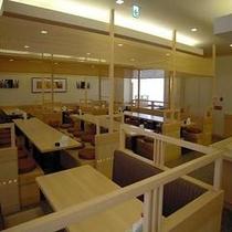 ●バイキングレストラン志高店内● 団体様もごゆっくりできる広さ♪