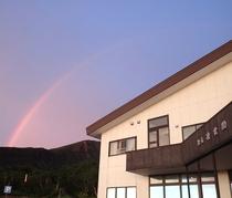 虹と凌雲閣