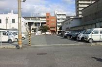第三駐車場