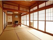 くつろぎ純和室◆10畳【禁煙】(トイレなし)