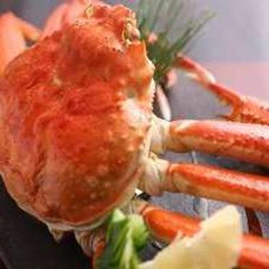 【国産活蟹会席】蟹のお好きな食べ方が選べる+北陸の旬の幸+国産ステーキが付いてこのお値段!!