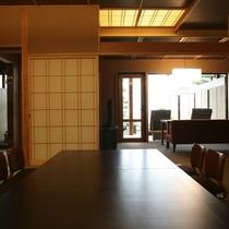 【全室専有露天風呂付】ヴィラ楽園 海の庭 Type A / 101号・和室