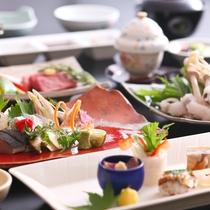 【バル特別懐石】ジャズが流れるオープンキッチンダイニングで淡路島の旬の料理とお酒が愉しめる。