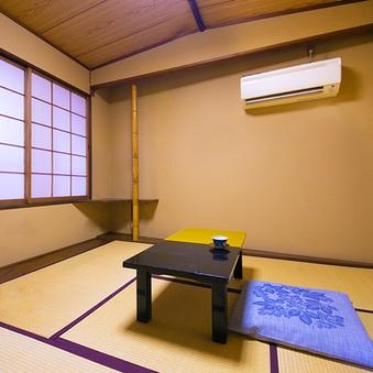 和室4.5畳【訳あり】リーズナブル★一人旅にオススメ