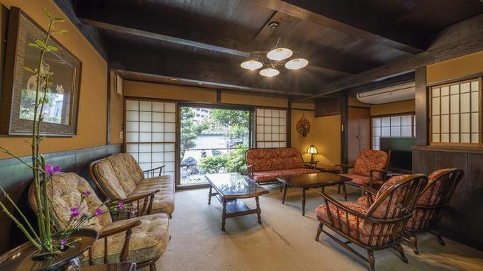 ■飲み比べ■宿泊者限定★愛知酒造コラボ!ここでしか飲めない『日本酒4種』×『旅館会席』のハーモニー♪