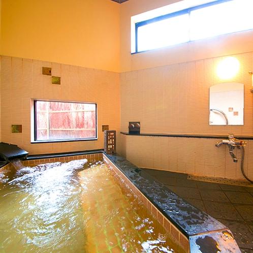 ■女性大浴場:瑠璃の湯■