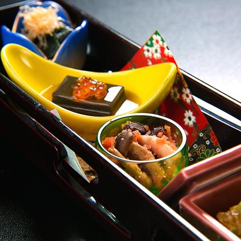 ■彩り小鉢■