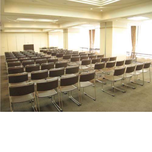 2号館 3〜5会議室 シアター 80名