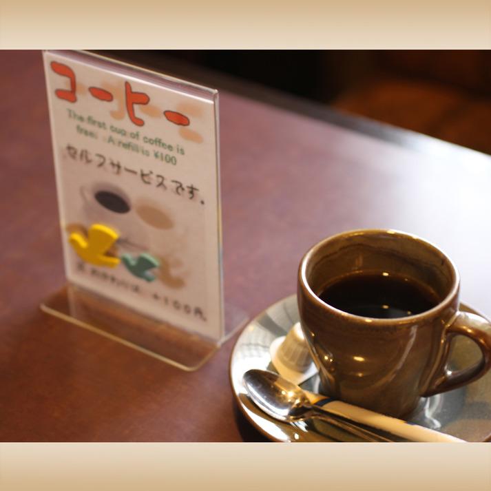 2号館1階『甚六』       店内朝食イメージ