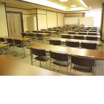 2号館 10会議室 スクール 50名