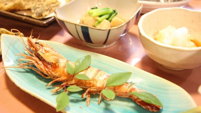 【1泊2食付】沼津港近くで観光にも便利!ご夕食で海の幸を堪能♪ご朝食も干物付き。