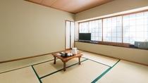 *【客室一例/和室】ゆったりとした和室で足を伸ばしてのんびりと。