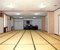 多目的ホール(雨天集会所)