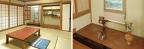 客室(嵐山)