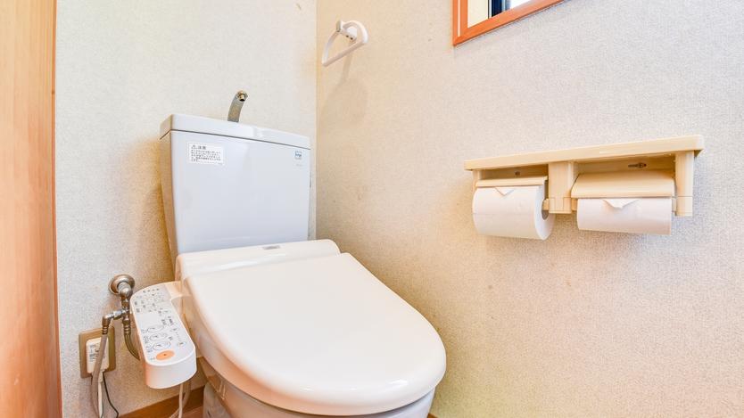 *■和室6畳(一例)■トイレ