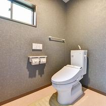 *■離れ和室14畳一例■洗面とトイレ付きのお部屋です。