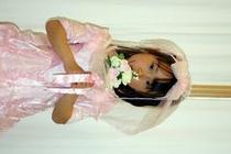 貸衣装ウェディングドレス