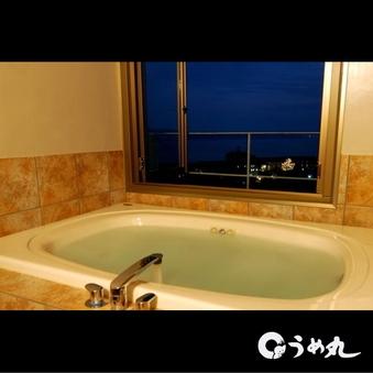 別館 ジャグジー風呂付和洋室