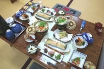 お食事(冬季)