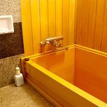 ■お部屋のお風呂(一例)■