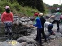 川俣川渓流釣り場