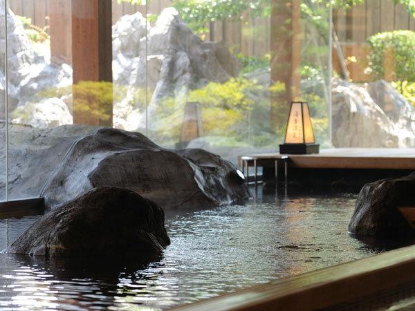 海香温泉(天然温泉):地下1400mから湧き出しています。