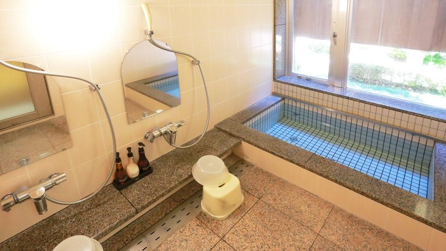 大浴場 女湯 浴場