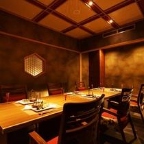 レストラン【雪terraceあかり】