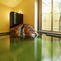 貸切風呂【赤玉の湯】