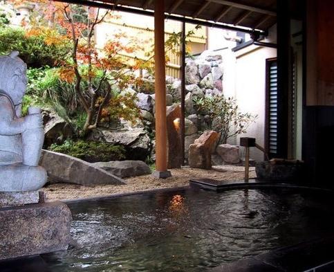 お盆休みに山の温泉で泊まれるプラン【8/13・14・15限定】