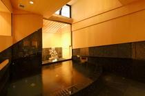 温泉大浴場「前鬼の湯」