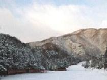 伊那スキー場