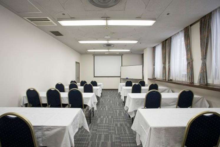 【会議室】本館1階