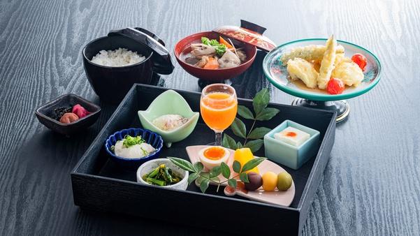 二十四節季料理の一例