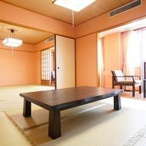 メープル和室(禁煙・喫煙)